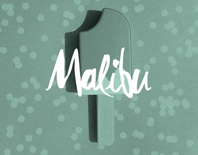 Malibu de Cine App