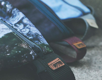 Fanny packs x KRÄFTKUUS Collective