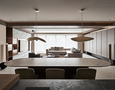 ONE WORK DESIGN|House L