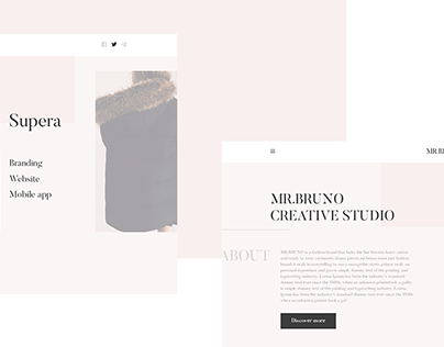 MR.BRUNO creative studio