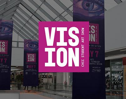 Vision Art Show
