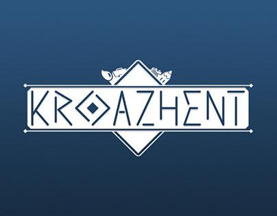 Graphic Design - Kroazhent