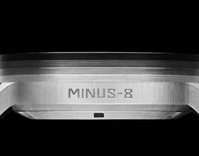 Minus-8