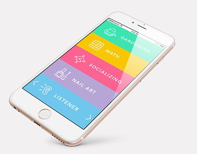 Beholdr Mobile Minisite