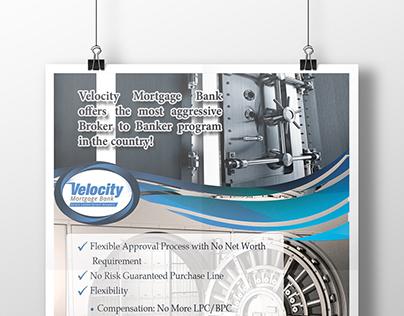 Velocity Brochure