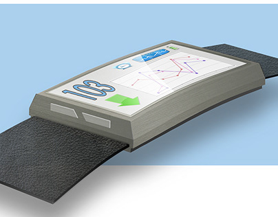 Insulin Pump and Controller Product Design