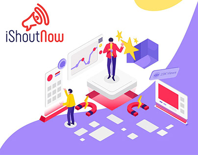 iShoutnow - Great deals that surround you!