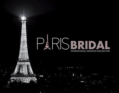 Paris Bridal 2017