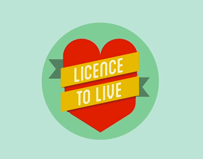 Caltex License to Live