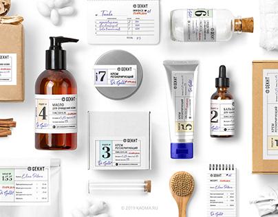 Gekht Cosmetics