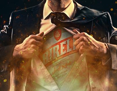 Birell campaign | Unofficial