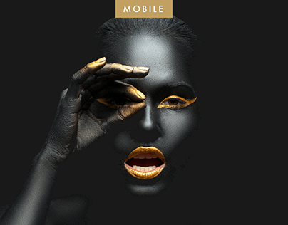 Model — Digital Product Mobile Design