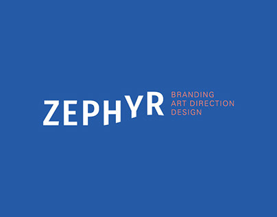Zephyr Creates Identity