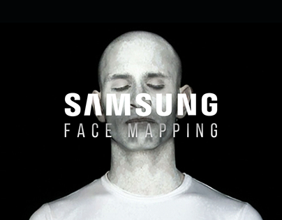 Samsung Face Mapping