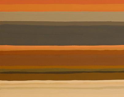 Sandia Stripes
