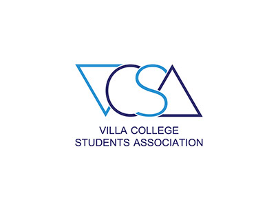Villa College Students Association Logo