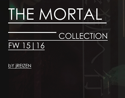 project The Mortal