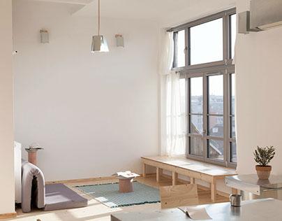 loft flat