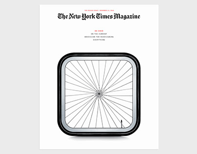 The New York Times Magazine - Do Over