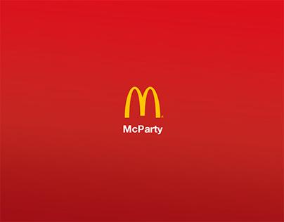 McParty