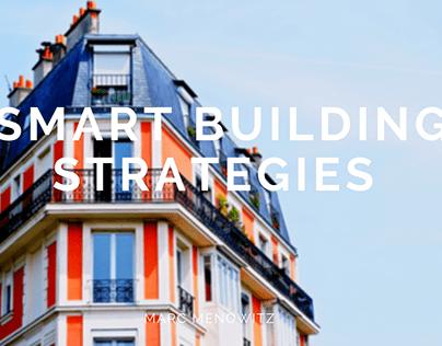 Smart Building Strategies