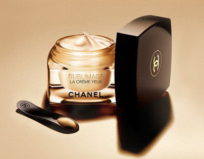 Chanel beauty - Sublimage (2016)