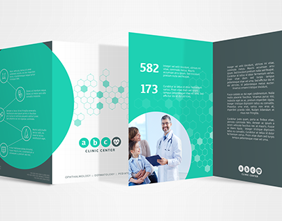 ABC Clinic Center - Brochure by Konsus