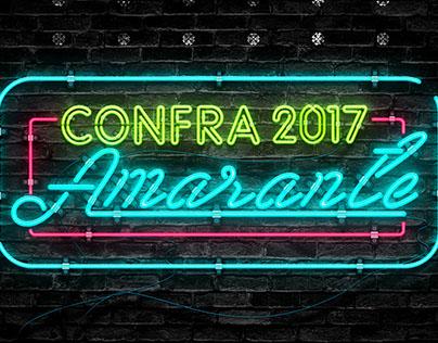 Confra 2017 Amarante