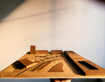 Reinventing the city living | Ex Diatto