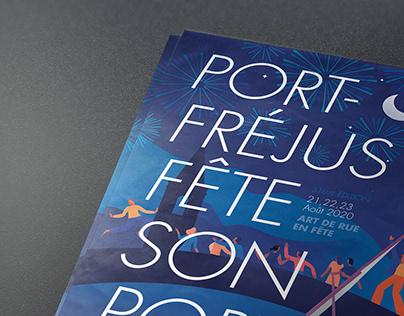 Port Fréjus - Fête du Port
