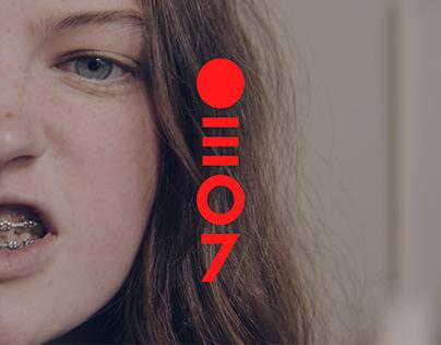 0307 Films Logo, Identity & Website