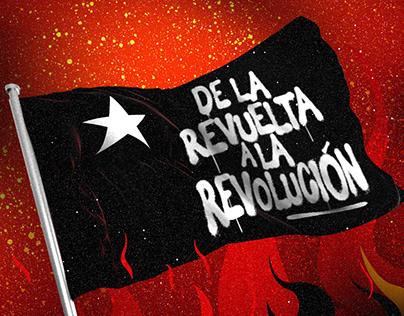 DE LA REVUELTA A LA REVOLUCIÓN