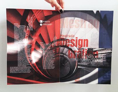 Folder - DESIGN EDITORIAL