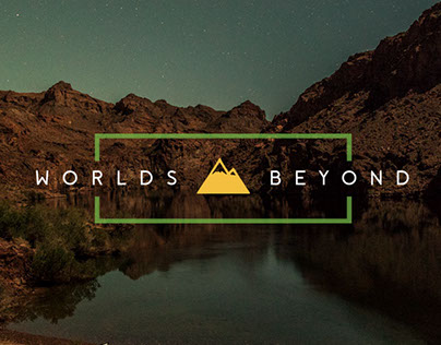 Expedia - Worlds Beyond