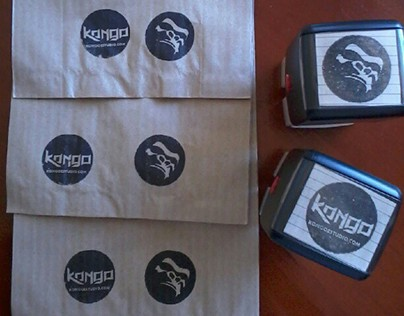 Kongo Brand