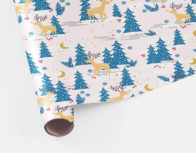 Reindeer gifting
