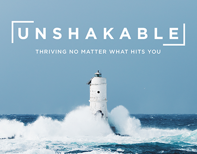 Unshakable Sermon Series