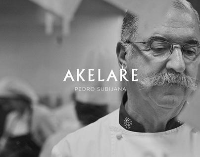 Akelarre. Restyling de la marca y nueva web