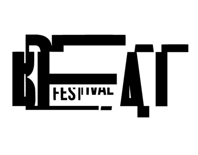 Beat Festival | Brand identity