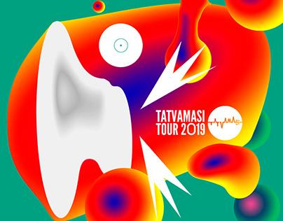 Tatvamasi Tour 2019