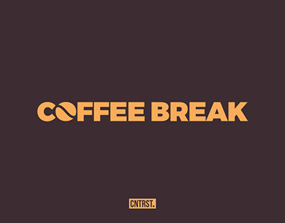 Coffee Break • Brand Identity