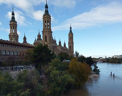 Zaragoza, Spain (2019)