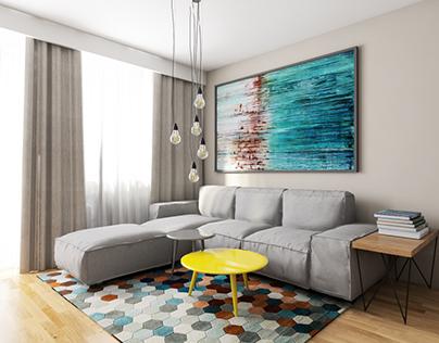 Apartment -Krowodrza