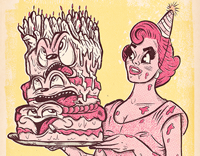 Have Your Cake & Eat It!