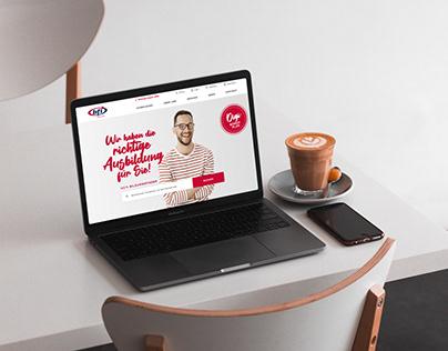 BFI Steiermark E-Commerce Portal
