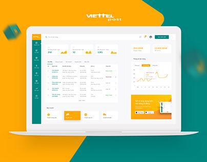 Viettel Post - Transporation Managemeny System (TMS)