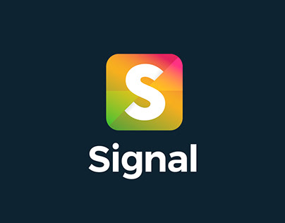Signal Branding and Website