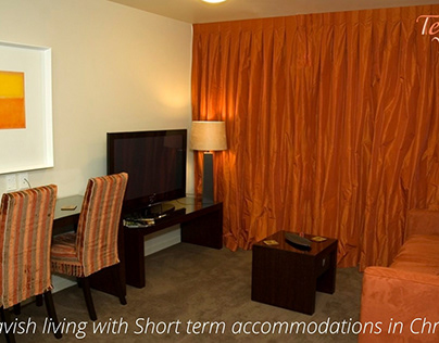 Affordable luxury Accommodations Christchurch