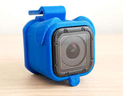Kitty Cam And Puppy Cam for GoPro