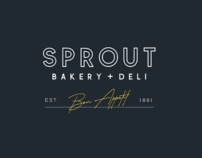 SPROUT Bakery + Deli
